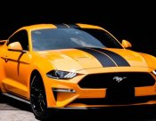 Ford mustang 2.3 EcoBoots 2019