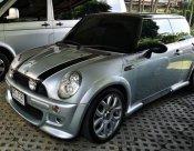 Mini cooper R50 รถแท้