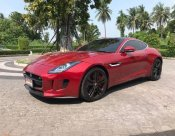 JAGUAR รุ่น F-TYPE 3.0 S Coupe 2016
