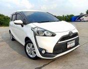 2017 Toyota Sienta 1.5 G