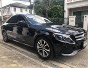 2017 Mercedes-Benz C350 e sedan