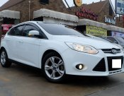 FORD FOCUS 5DR 1.6 AT ปี 2014