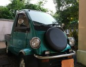 จัดว่า!! เฉียบ !! เลยแหละ  Daihatsu Midget II 1996
