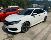 2018 Honda CIVIC RS