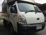 2010  Kia Jumbo  K2900  CRDi   2.9  Truck