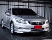 2011 Honda ACCORD 2.0 EL sedan