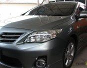 ขายรถ Toyota Corolla Altis 1.6 G 2011 sedan