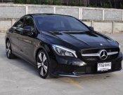 2017 Benz CLA200 Minor Change