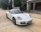 Porsche Cayman ปี2008