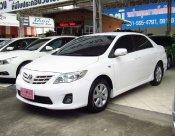 2013 Toyota Corolla Altis 1.8 E sedan