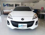Mazda 3 1.6 Spirit (2014) A/T