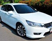 2015 Honda ACCORD 2.4 EL i-VTEC