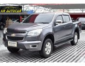 2013 Chevrolet Colorado 2.5 LT Z71 4WD pickup ออกรถ 999 บาท