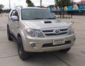 2008 Toyota Fortuner 3.0 V 4WD suv