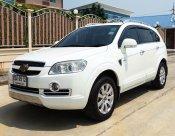 2011 Chevrolet Captiva 2.4 LT 4WD suv