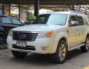 ขายรถ Ford Everest 2.5 XLT TDCi 2011 suv