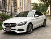 2016 Mercedes-Benz C350 sedan
