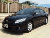 2010 Toyota Corolla Altis 1.6 G sedan