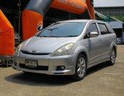 ขายรถ Toyota WISH Q 2004 wagon
