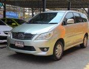 ขายรถ Toyota Innova 2.0 G 2009 wagon
