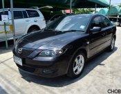 2006 Mazda 3 1.6 (ปี 05-10) V Sedan AT