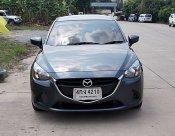 Mazda 2 1.5 XD Sport ปี14 เครื่องดีเชล รถบ้านมือเดียวสภาพสวยขับดีเครื่องช่วงล่างแน่นเล่มพร้อม