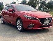 2016 Mazda 3 2.0 Maxx hatchback