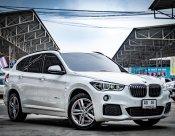{เซลล์เมฆ} 2017 BMW X1 1.8d M Sport A/T