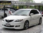 ออกรถ999 Mazda3 1.6 Spirit hatchback #มาสด้า3