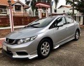 2014 Honda CIVIC 1.8 S i-VTEC sedan