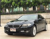 2012 BMW SERIES 5 รถสวย สภาพดี ราคาประหยัด