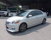 2012 Toyota VIOS 1.5 J sedan