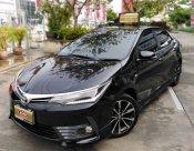 2016 Toyota Corolla Altis ESPORT sedan