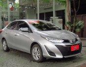 ขายรถ Toyota Yaris Ativ 1.2 E 2018 sedan