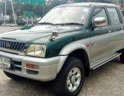 ขาย Mitsubishi Starda Granddis 2.8 4WD ปี 2000