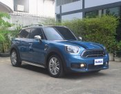 ขาย Mini Cooper S Countryman 2.0 F60 ปี 2018