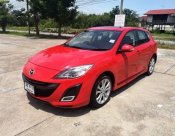 2012 Mazda 3 2.0 Maxx Sports hatchback
