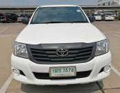 2014 Toyota Hilux Vigo Single J pickup