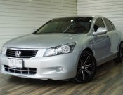 HONDA ACCORD 2.0E i-VTEC ปี2008