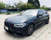 2018 BMW 520d Sport sedan BSI ถึง 2023เครื่องยนต์ ดีเซล