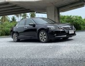 2010 Honda ACCORD 2.0 E sedan