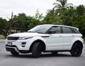 LAND ROVER EVIQUE 2.2 ปี12 ดีเซล