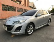 2011 Mazda 3 2.0 Maxx Sports hatchback