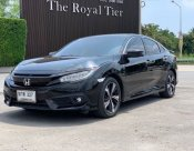 HONDA CIVIC 1.5RS TURBO ปี2016