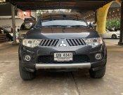 2010 Mitsubishi Pajero Sport 3.2 GT 4WD suv