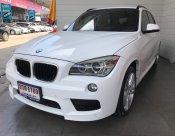 2016 BMW X1 sDrive18i suv AT