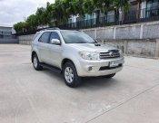 2009 Toyota Fortuner 3.0 V 4WD suv