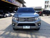 2018 Toyota Hilux Revo 2.4 E Prerunner pickup
