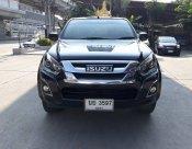 2017 Isuzu D-Max 3.0 Vcross Z 4WD pickup