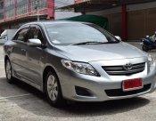 Toyota Corolla Altis 1.6 ALTIS (ปี 2009) E Sedan AT